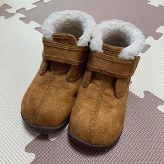 ムジルシリョウヒン(MUJI (無印良品))の無印良品 ブーツ 冬用(ブーツ)