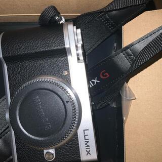 Panasonic - LUMIX DC-GX7MK3 ボディのみ おまけ付き