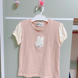 しまむら - ミッフィー♡Tシャツ