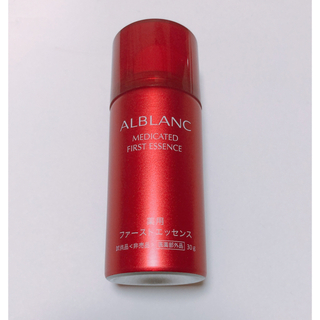 花王 - アルブラン 薬用ファーストエッセンス