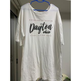 Ungrid - Ungrid BIG Tシャツ