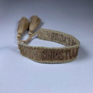 Christian Dior - ChristianDior J'ADIOR ブレスレット ミサンガアクセサリー