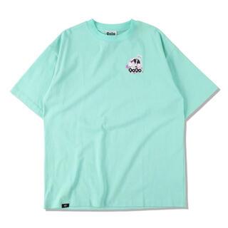 Mio×9090 コラボtシャツ(Tシャツ/カットソー(半袖/袖なし))