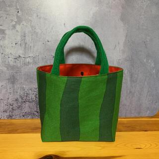 誕生日/プレゼント/プレゼントバッグ/ミニトートバッグ/小物入れ/お菓子バッグ