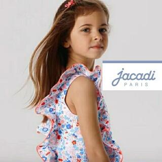 Jacadi - 新品◇Jacadi  リバティ ワンピース 6A