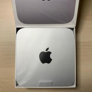 Apple - Mac mini M1 8GBメモリ・256GB SSD