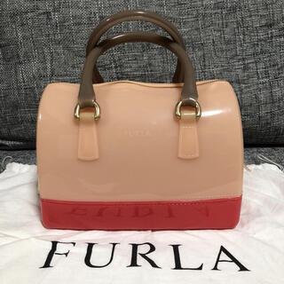 Furla - FURLA ハンドバッグ キャンディバック