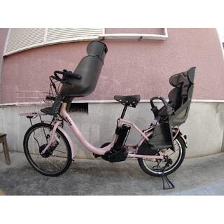 BRIDGESTONE - ブリジストン 電動自転車 ビッケモブ bikke MOB dd