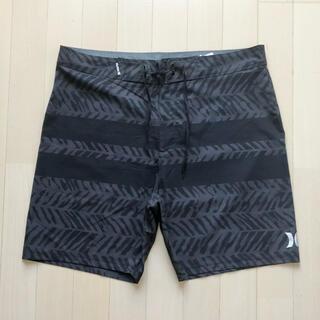 ハーレー(Hurley)のHurley Pantom Bord Shorts Size 32(水着)
