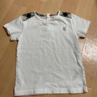 バーバリー(BURBERRY)のバーバリーTシャツ92(Tシャツ/カットソー)