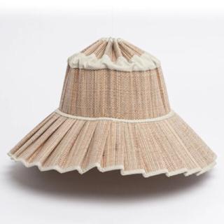 ロンハーマン(Ron Herman)の【専用】ローナマーレイ 帽子 LORNA MURRAY【最終値下げ】(ハット)