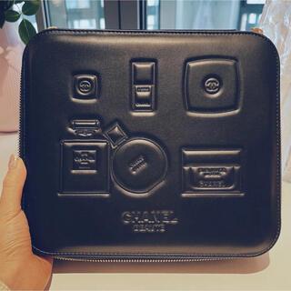 CHANEL - ★シャネル ノベルティ 化粧箱 収納 高級VIPギフト 収納箱 メイクボックス