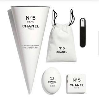 CHANEL - 【新品】CHANEL シャネル ファクトリー5 コレクシオン ミステリーボックス