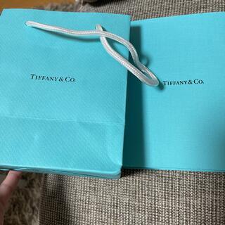 ティファニー(Tiffany & Co.)のティファニー 紙袋、カタログ(ショップ袋)