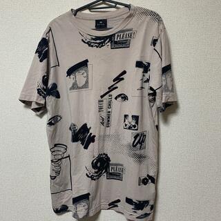 ポールスミス(Paul Smith)のPaul Smith Tシャツ 送料無料!(Tシャツ/カットソー(半袖/袖なし))