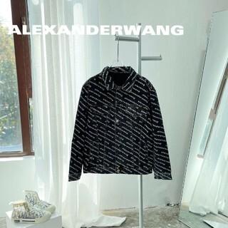 アレキサンダーワン(Alexander Wang)のAlexanderwang B-1016(Gジャン/デニムジャケット)