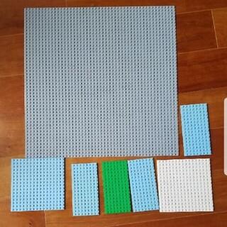 レゴ(Lego)のレゴの板 正規品 まとめて(積み木/ブロック)