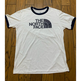 ザノースフェイス(THE NORTH FACE)のザノースフェイス  Tシャツ メンズ(Tシャツ/カットソー(半袖/袖なし))