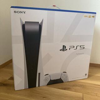 PlayStation - PlayStation5 CFI-1000A01 (プレステ5)