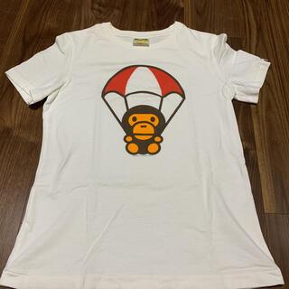 アベイシングエイプ(A BATHING APE)のBAPE Tシャツ Sサイズ(Tシャツ(半袖/袖なし))