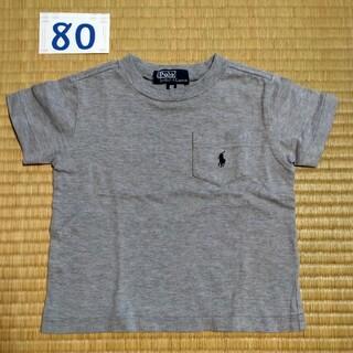 POLO RALPH LAUREN - ポロラルフローレン Tシャツ 80