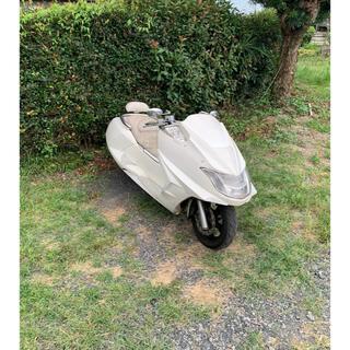 マグザム SG21J  ビックスクーター 250cc