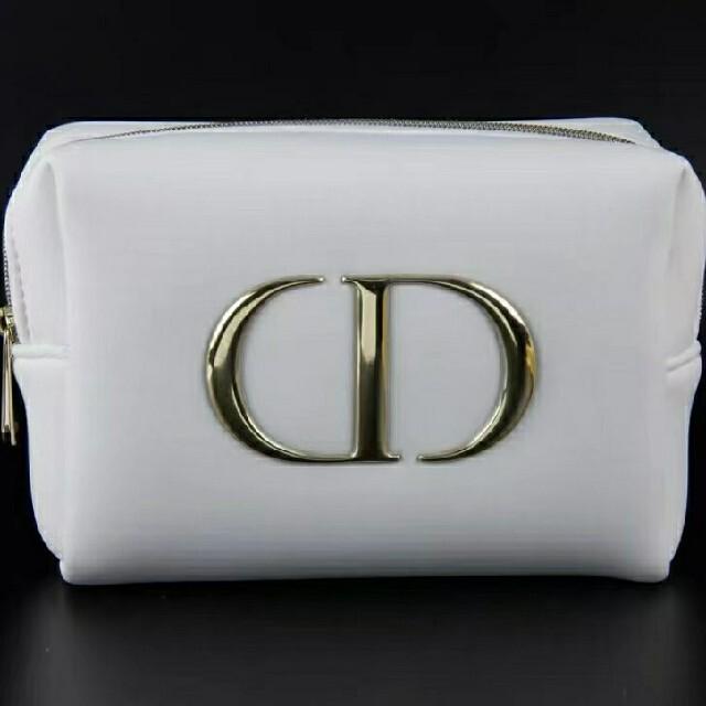 Christian Dior(クリスチャンディオール)のディオール メイクポーチ レディースのファッション小物(ポーチ)の商品写真