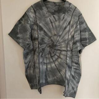ニードルス(Needles)のリビルトバイニードルズ(Tシャツ/カットソー(半袖/袖なし))