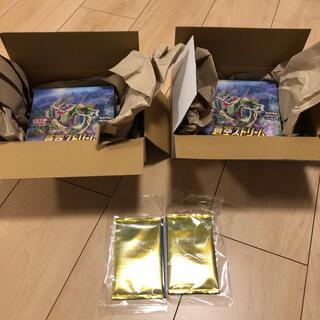 ポケモン - 蒼空ストリーム2Box プロモカード付き