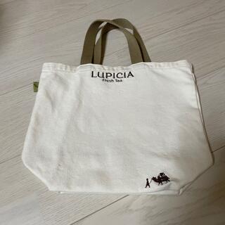 ルピシア(LUPICIA)のLUPICIA ハンドバッグ(ハンドバッグ)