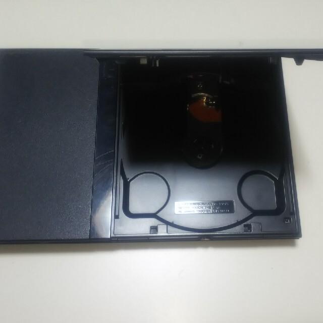 PlayStation2(プレイステーション2)のPlayStation2 エンタメ/ホビーのゲームソフト/ゲーム機本体(家庭用ゲーム機本体)の商品写真