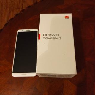 HUAWEI - Huawei nova lite 2 32G