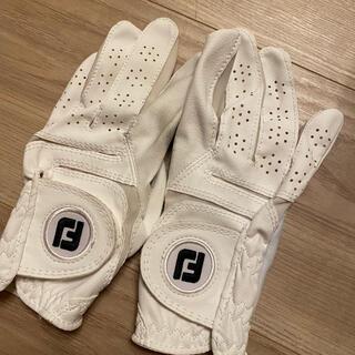 フットジョイ(FootJoy)のFOOTJOY ゴルフグローブ 18cm 両手(ゴルフ)