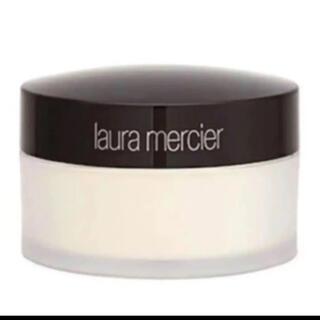 laura mercier - 【新品】ローラメルシエ ルースセッティングパウダー トランスルーセント 29g