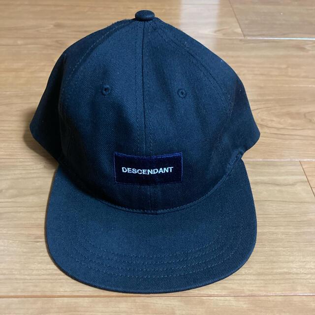 W)taps(ダブルタップス)のディセンダント キャップ メンズの帽子(キャップ)の商品写真