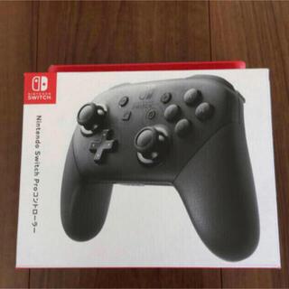 Nintendo Switch - 【任天堂純正品】Nintendo Switch Proコントローラー