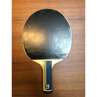 バタフライ(BUTTERFLY)の張本智和インナフォースzlc ST 卓球ラケット(卓球)