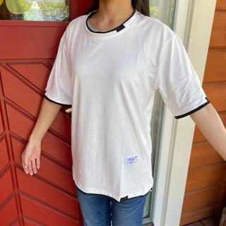 Tシャツ 韓国 Tシャツ レディース 半袖 夏服 韓国 レディース大きいサイズ