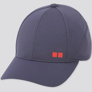 ユニクロ(UNIQLO)の新品未使用 UNIQLO 錦織圭着用モデル キャップ(ウェア)