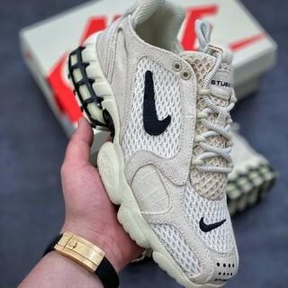 ステューシー(STUSSY)のStussy Nike Air Zoomストゥーシーナイキ (スニーカー)