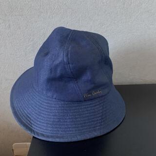 ピエールカルダン(pierre cardin)の帽子(ハット)