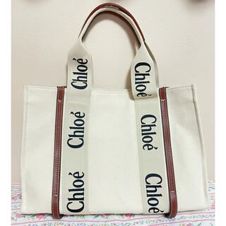 Chloe - 新品♡トートバッグ