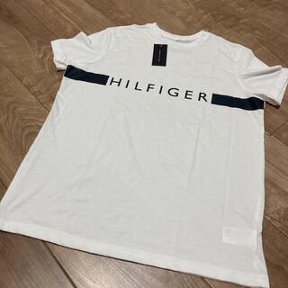 TOMMY HILFIGER - 新品タグ付き トミーヒルフィガー Tシャツ