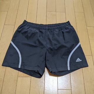 adidas - アディダス adidas レディース ランニングパンツ ジョギングパンツ S 黒