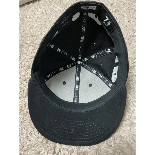 F.C.R.B.(エフシーアールビー)のFCRB Bristol ブリストル キャップ ニューエラ メンズの帽子(キャップ)の商品写真