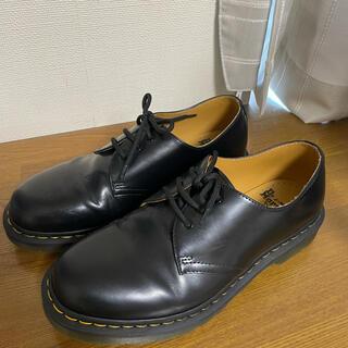 ドクターマーチン(Dr.Martens)の美品 Dr.Martens ドクターマーチン 3ホール ブーツ(ブーツ)