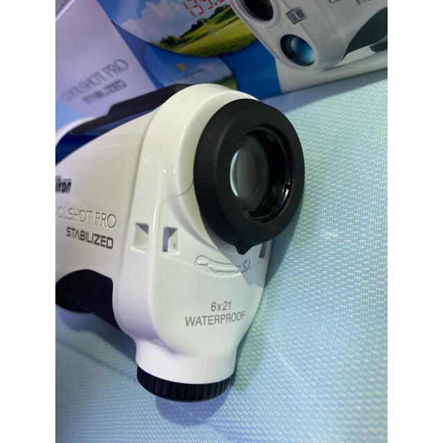 Nikon(ニコン)のニコン クールショット プロ スマホ/家電/カメラのカメラ(コンパクトデジタルカメラ)の商品写真