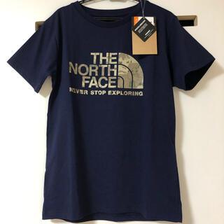 THE NORTH FACE - セール!新品!限定!ノースフェイス グラフィックハーフドームティー⭐️大人にも