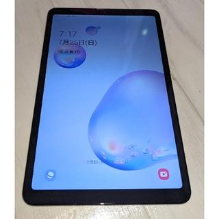 Galaxy - Galaxy Tab A7(2020) LTEモデル 32GB