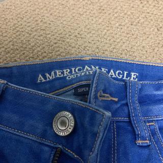 American Eagle - アメリカイーグルズボン
